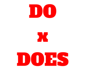 Do o Does: Cómo y cuándo Usarlos para Hablar y Escribir bien