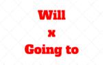 Will y Going to: Cómo y cuándo se deben usar los tiempos futuros
