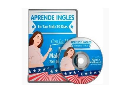 Aprendo Ingles con Natalie Maldonado
