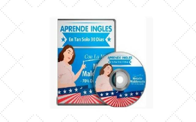 curso Aprendo Ingles con Natalie Maldonado