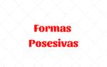 Las Formas Posesivas en Inglés: Cómo se Usan