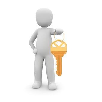 alquilar vivienda