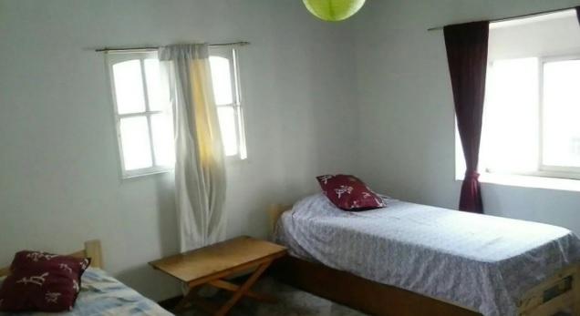 habitacion de invitados