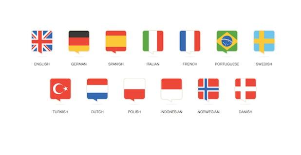 babbel idiomas