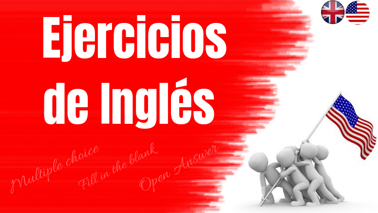 ejercicios de ingles
